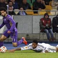 Shevchenko: Salah was amazing against Dynamo