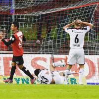 El-Nenny scores own goal in FC Basel defeat