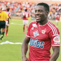 Al Ahly continues negotiations with Evouna