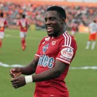 Wydad Casablanca confirm Egyptian offers for Malick Evouna