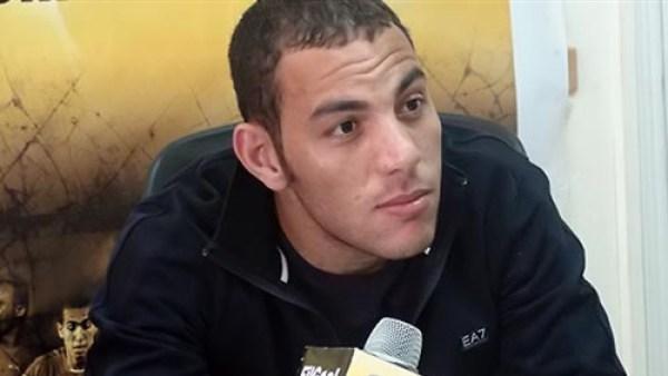 Ahmed Belal