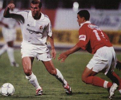Al Ahly vs Real Madrid