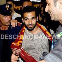 Salah: I can't wait to start with Roma