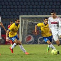 Preview: 'Cousins' Zamalek and Ismaily reignite rivalry