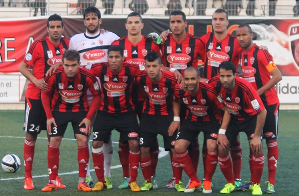 USM Alger look to book Champions League semi-final birth