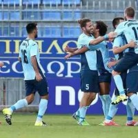 EXCLUSIVE | Warda speaks after first Panetolikos goal