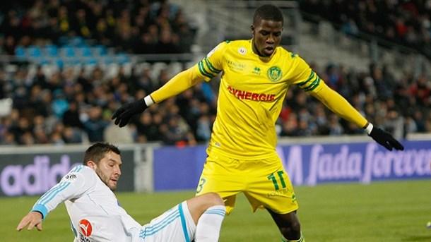Papy Djilobodji has signed for Chelsea.