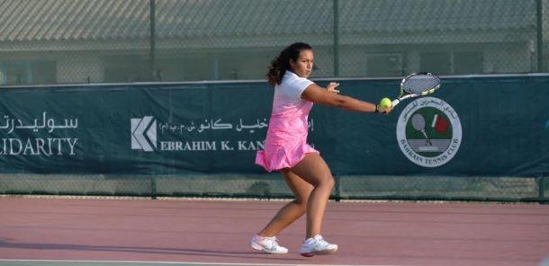 Sara El Ghazouly