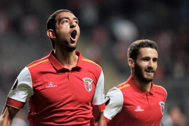 Ahmed Hassan koka - SC Braga