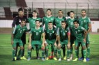 Algeria's Under-23 squad for the U23 Africa Cup of Nations