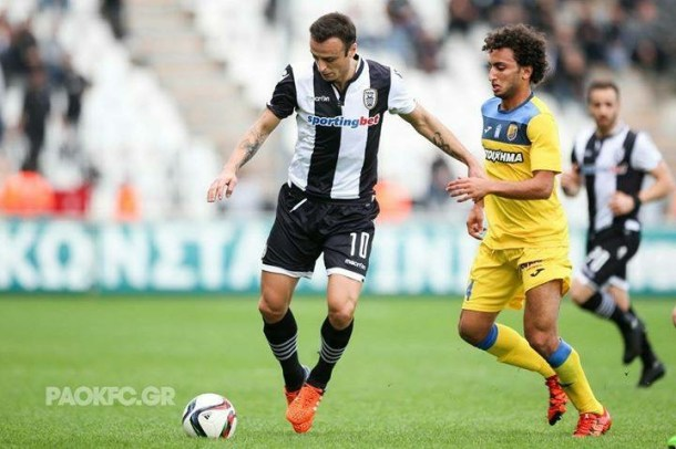 Marseille confirm interest in Amr Warda