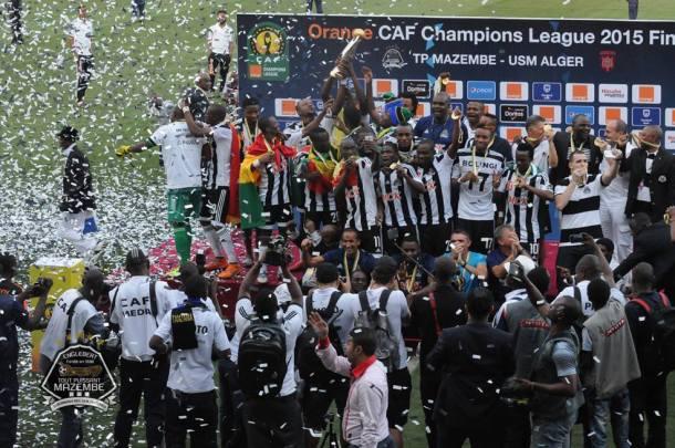 2015 King Fut African