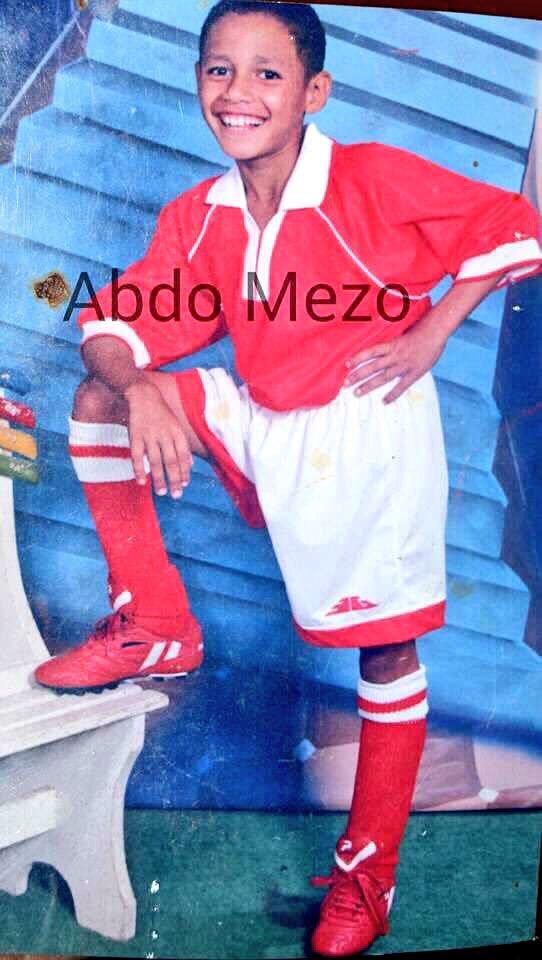 Mohamed Elneny Al Ahly