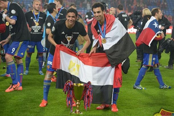 Photo: FC Basel Twitter