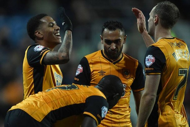 Steve Bruce rubbishes Elmohamady transfer talk