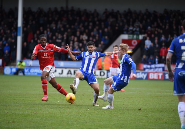 Photo: Wigan Athletic Official Website