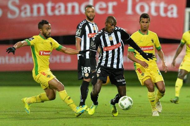 Aly Ghazal receives offers from Bundesliga clubs