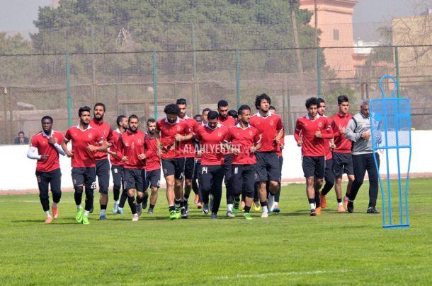 Photo: Al Ahly SC