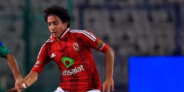 Mohamed Hany Europe interest