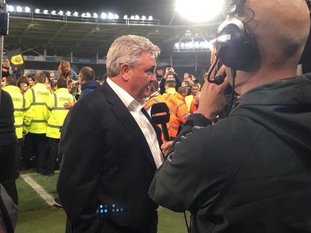 Hull City Elmo play-off final