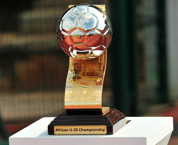 Africa U-20 Cup of Nations