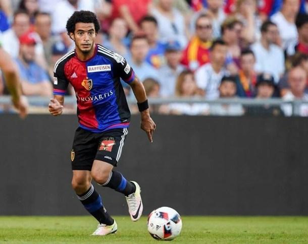 Photo: FC Basel