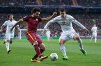 Mohamed Salah Champions League
