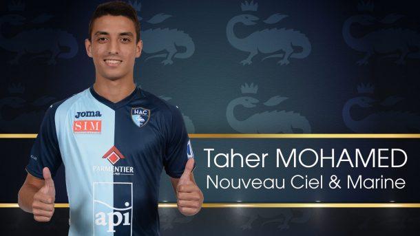 Taher Mohamed