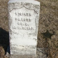 Death of Stephen Parker