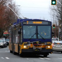 For King County Transportation District Proposition No. 1