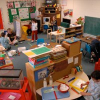Seattle Propositions 1A and 1B - Early Childhood Education