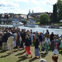 My Day at Henley Royal Regatta