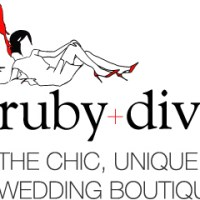 Ruby+Diva: The Chic Wedding Boutique