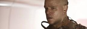 Elysium - Matt Damon (slice)