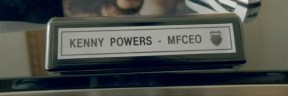 Kenny Powers – MFCEO