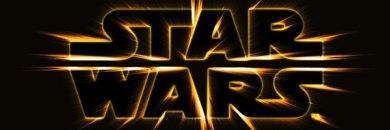 Star Wars Logo (slice)