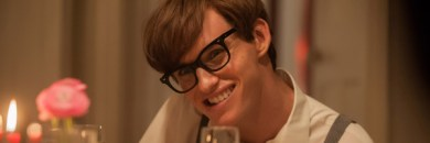 The Theory of Everything, Eddie Redmayne (slice)