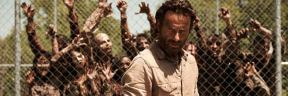 Andrew Lincoln – The Walking Dead Staffel 4 (slice)