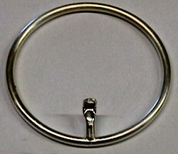 SDC-CR Corona Ring