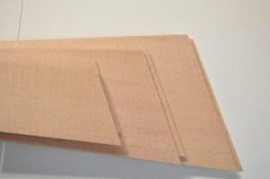 Kintsugi supplies, palette knife