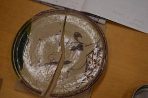 Kintsugi workshop day 1 (4)