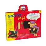 GIOTTO BEBE SET SUPER GESSETTI