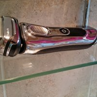 Review - Braun Series 9 9095CC Wet/Dry Electric Shaver