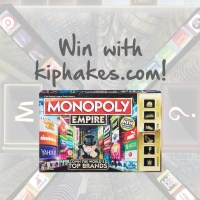 Competition - Win Monopoly Empire!