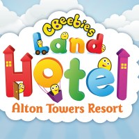 Alton Towers Resort to open the CBeebies Land Hotel in 2017!