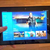 How To - Run the Sky Q App on Kindle Fire Tablets
