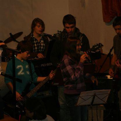 Promiselandgottesdienst 2011
