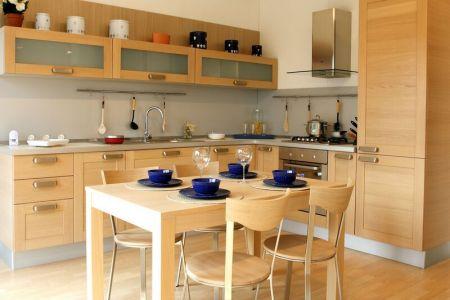 kitchen cabinets modern light wood 041 s6555172 kitchen table