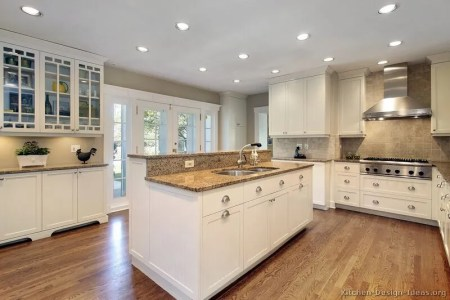 kitchen cabinets traditional antique white 021a s29402917 island luxury