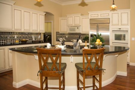 kitchen cabinets traditional antique white 040 s6342229 island luxury